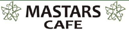 マスターズカフェ